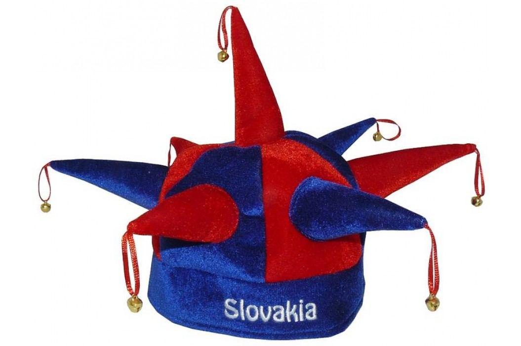 Klobouk šašek - Slovakia SportTeam