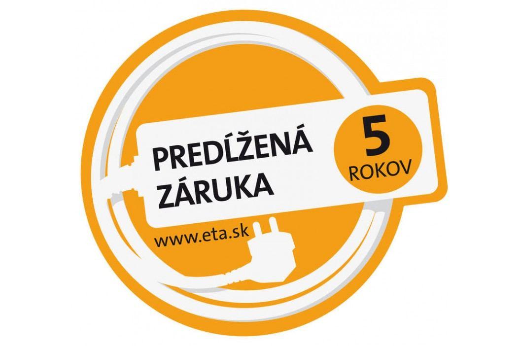 ETA Pečenka 0133 90000 čierna/nerez