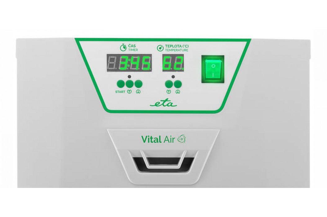 ETA Vital Air 0302 90000 biela