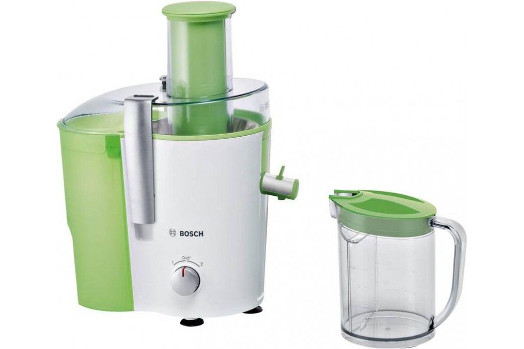 Bosch MES25G0 biely/zelený