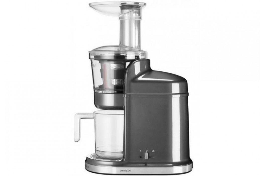 KitchenAid Artisan 5KVJ0111EMS sivý