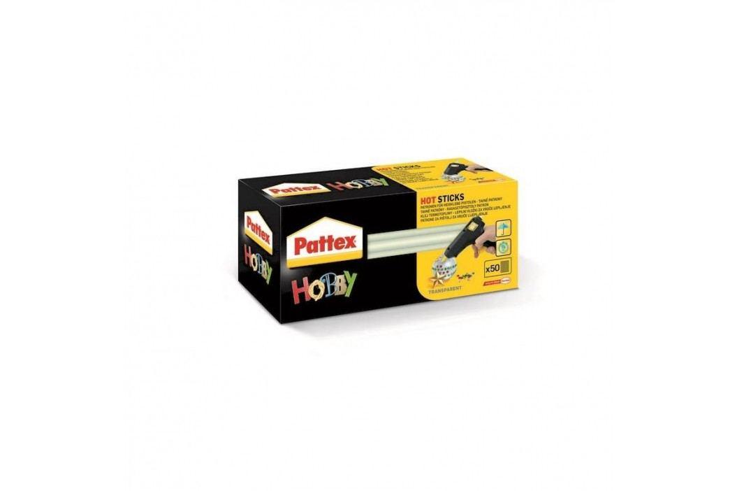 Pattex Hot 1 kg