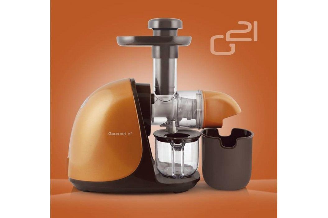 G21 Horizontal Gourmet oranžový