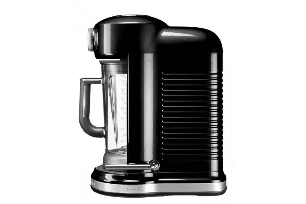 KitchenAid Artisan 5KSB5080EOB čierny