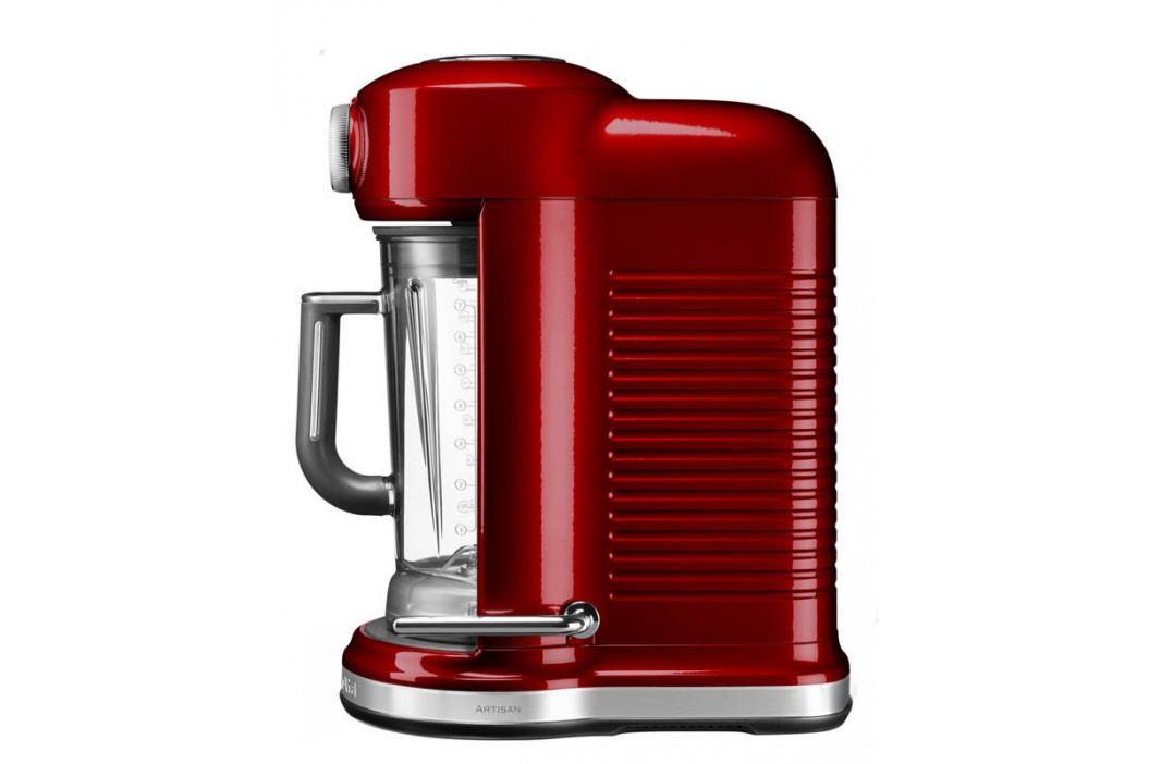 KitchenAid Artisan 5KSB5080ECA červený