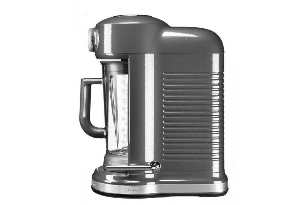 KitchenAid Artisan 5KSB5080EMS sivý