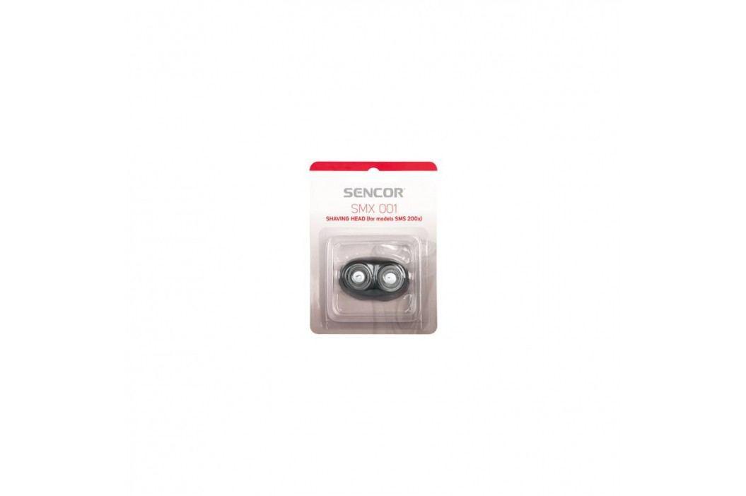 Sencor SMX 001 sivá
