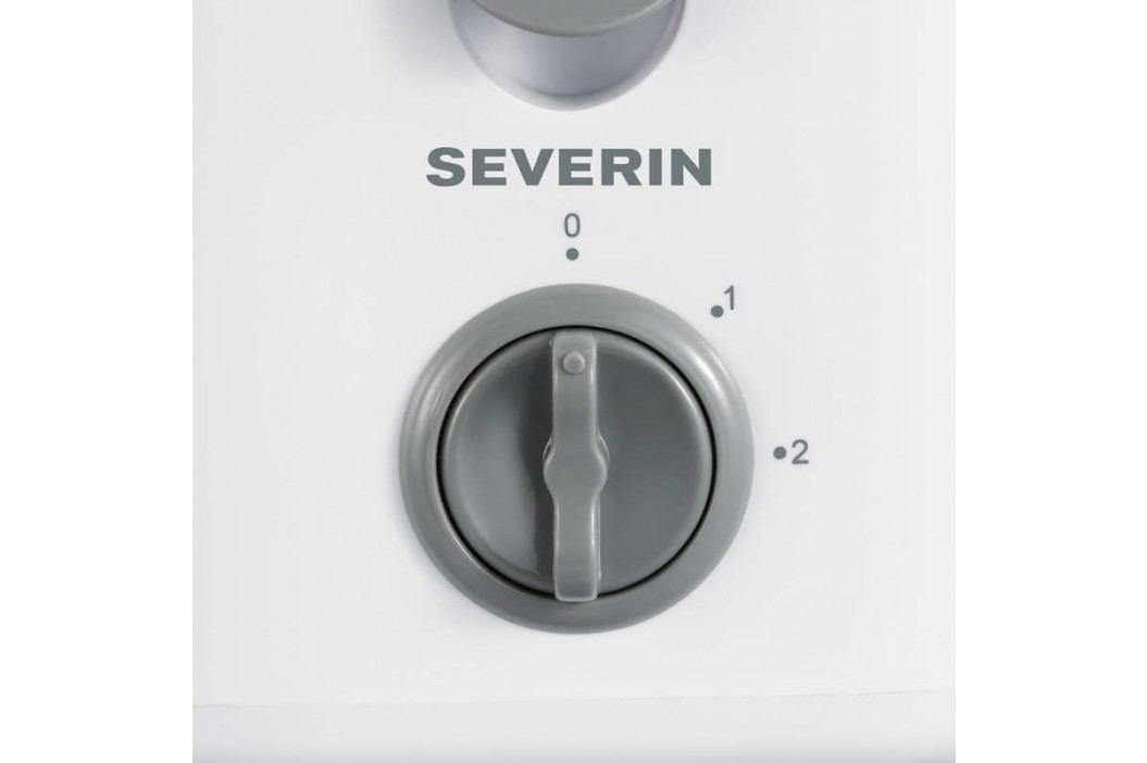 Severin ES 3562 biely