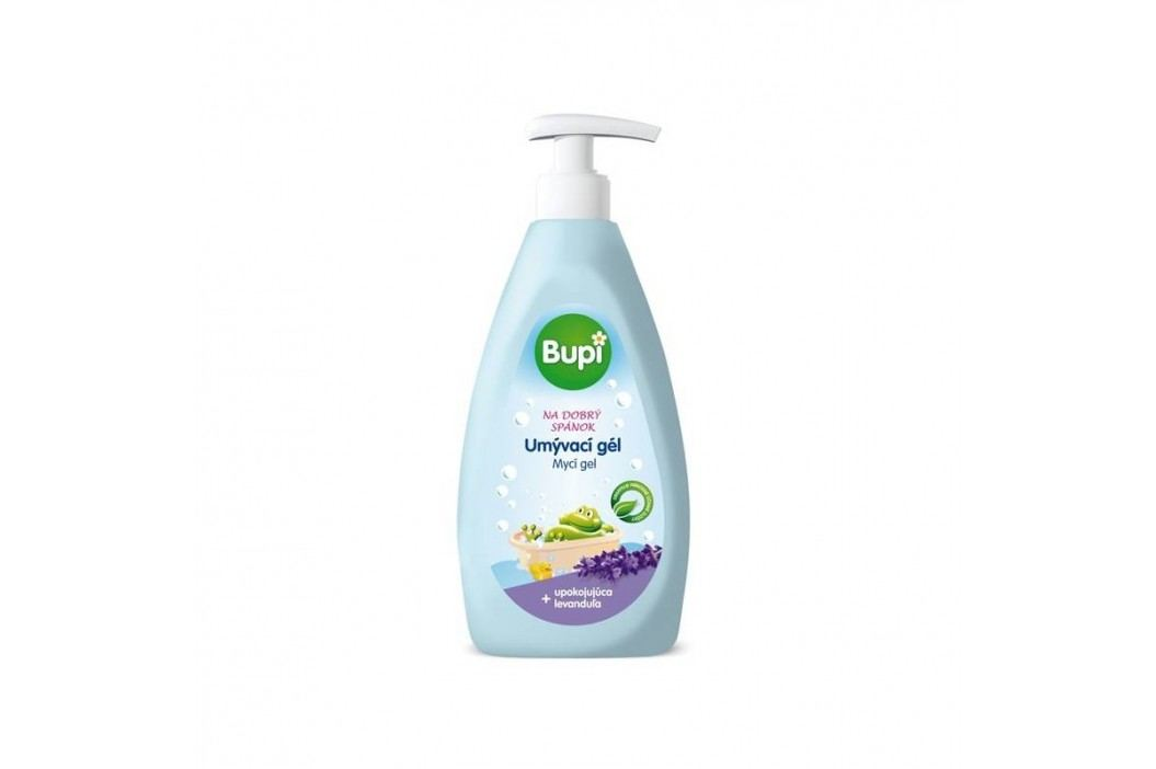 Mycí gel Bupi Levandule 500 ml