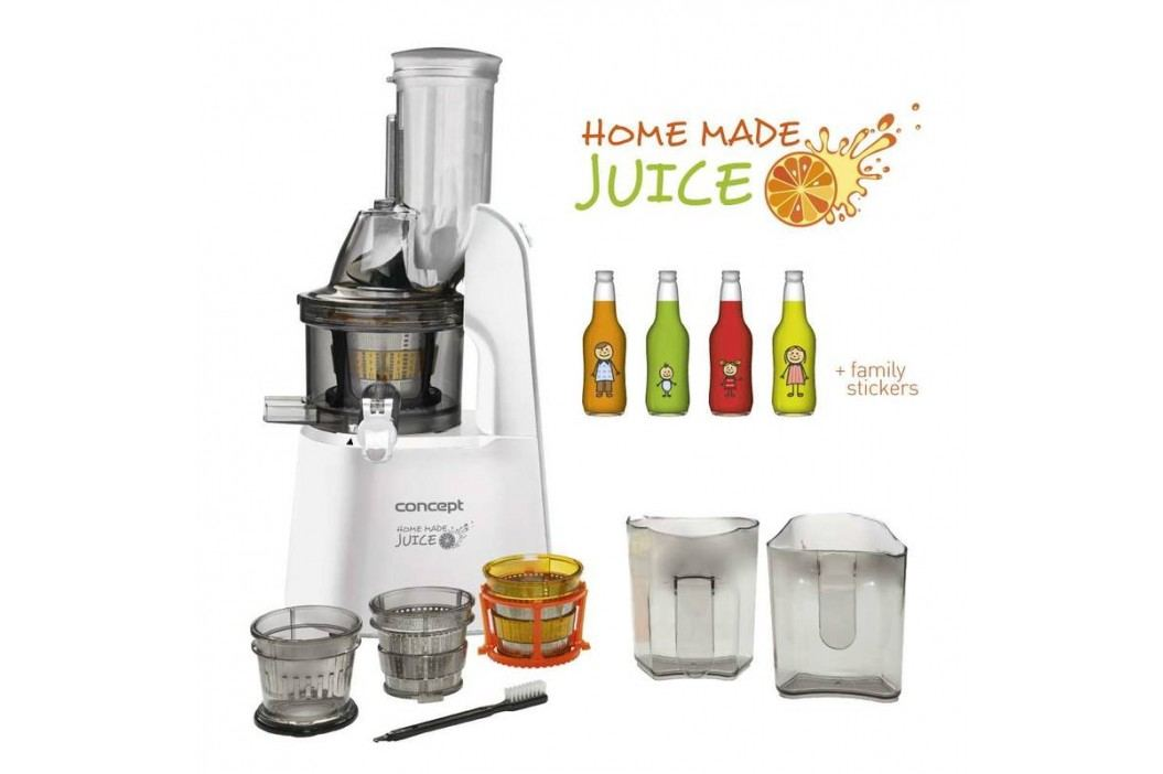 Concept HOME MADE JUICE LO7066 biely