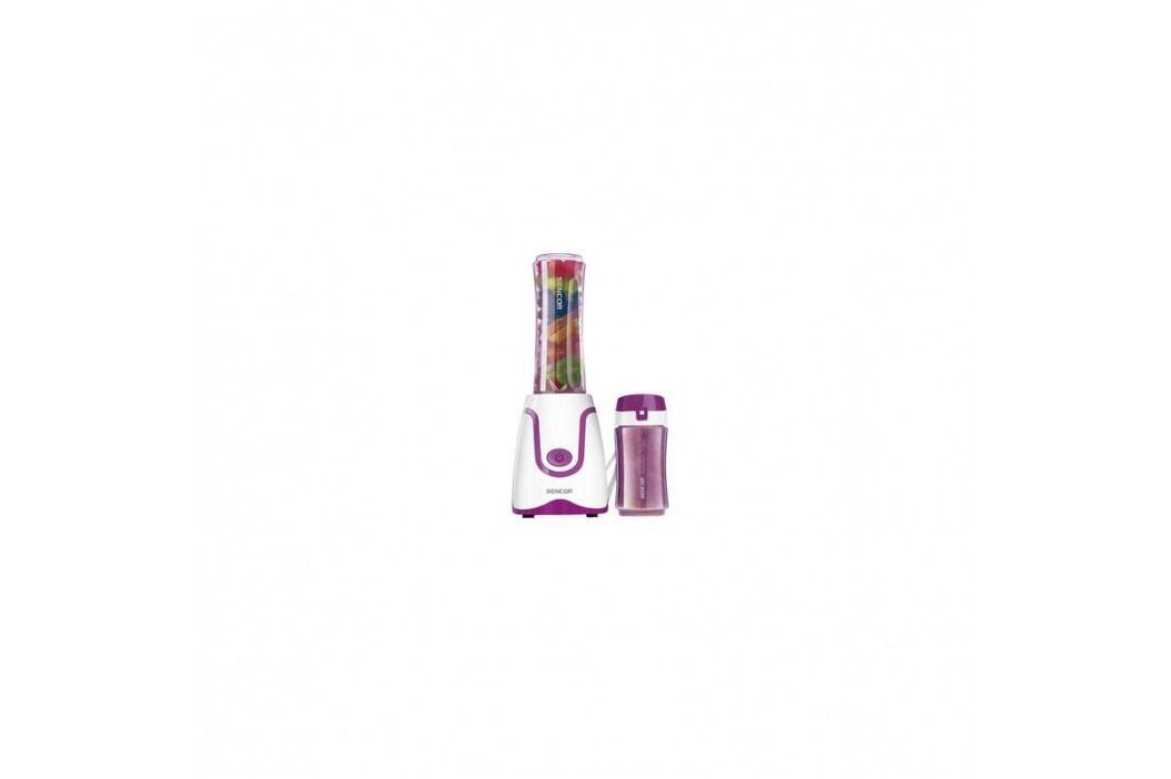 Sencor SBL 2205VT fialový