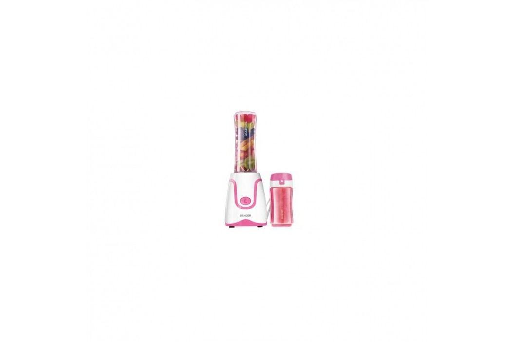 Sencor SBL 2208RS ružový