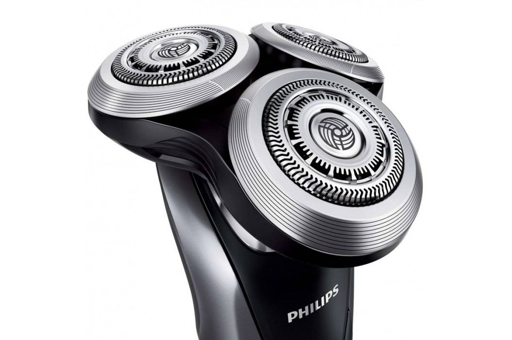 Philips Series 9000 SH90/60 strieborné