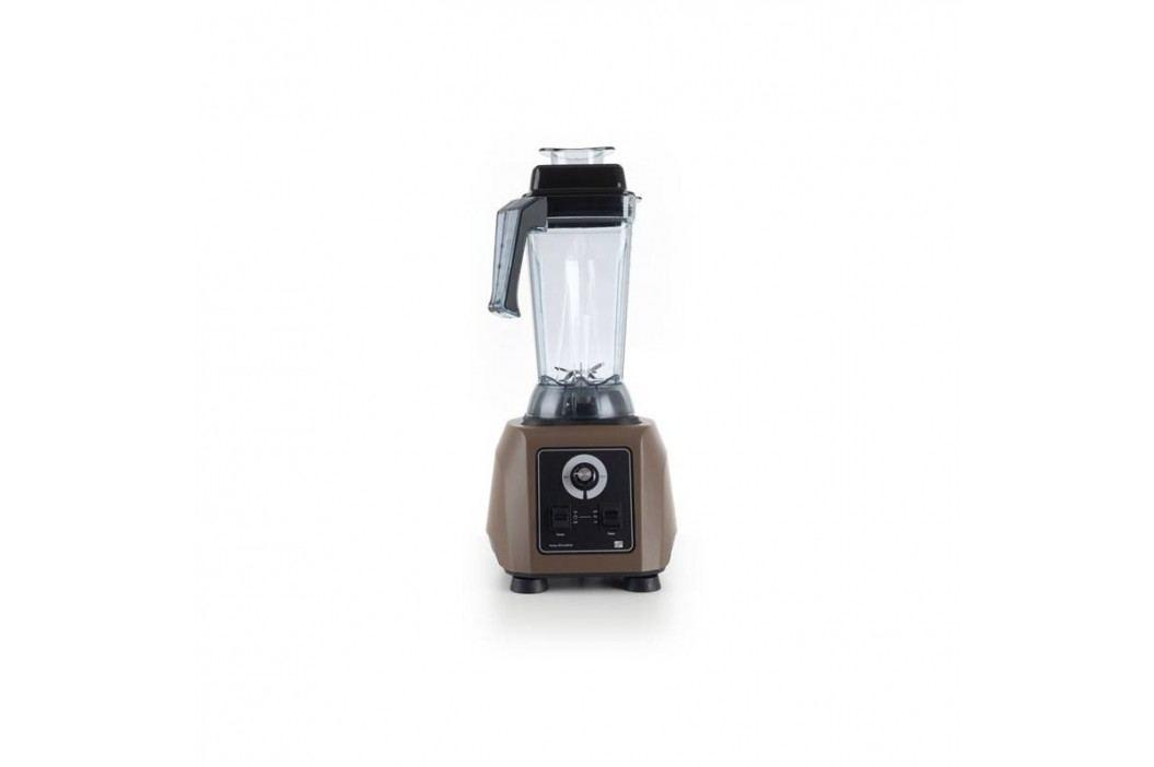 G21 Blender G21 Perfect smoothie Dark Brown hnedý