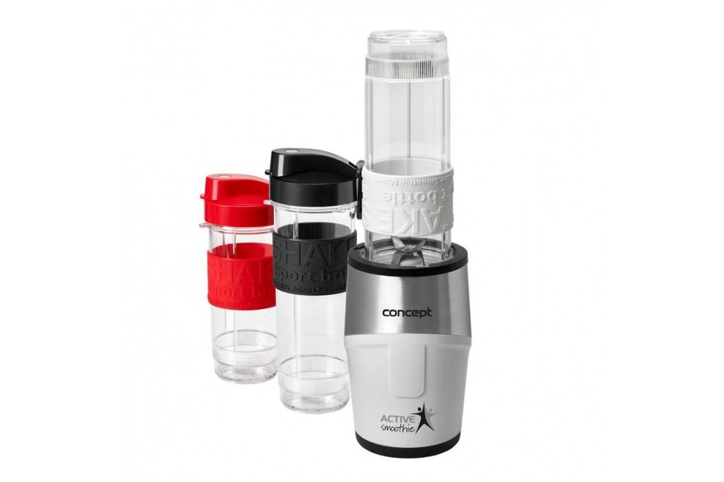 Concept Active Smoothie SM3380 biely