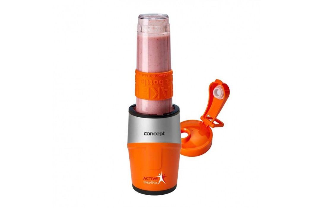 Concept Active Smoothie SM3381 oranžový