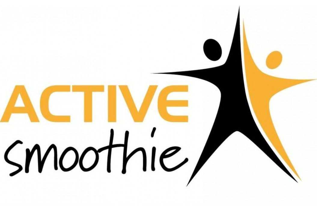Concept Active Smoothie SM3382 červený