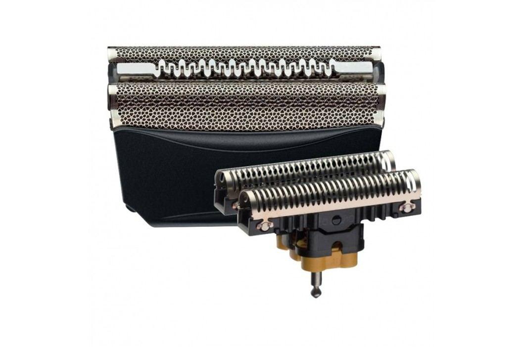 Braun Series 5 51B čierne