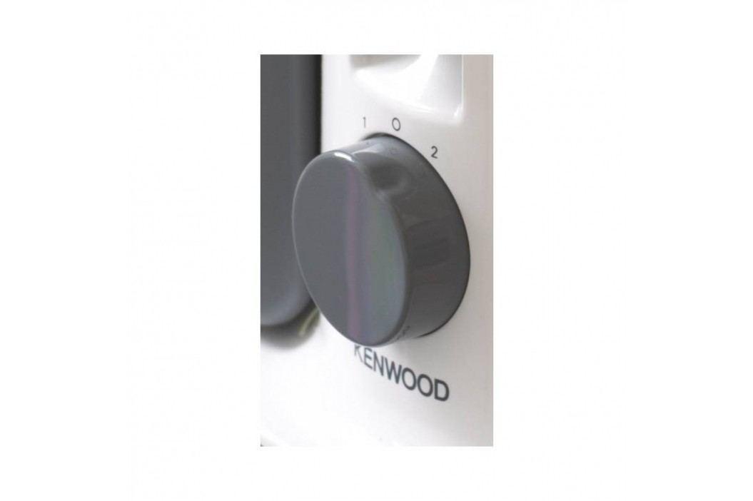 Kenwood JE720 biely