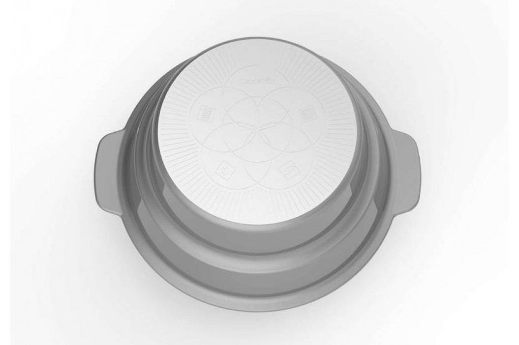 Bionaire CrockPot Saute CSC027X sivý/biely
