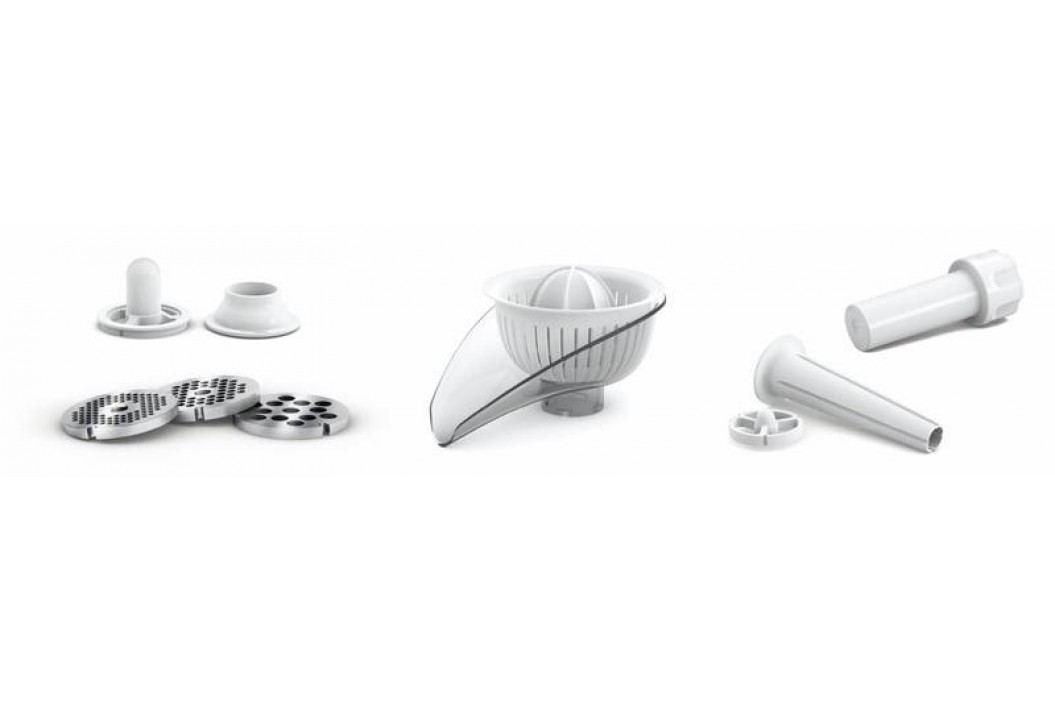 Bosch CompactPower MFW3630A sivý/biely