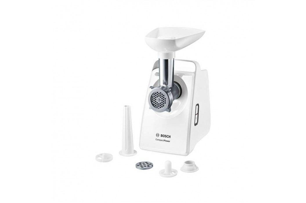 Bosch CompactPower MFW3520W biely