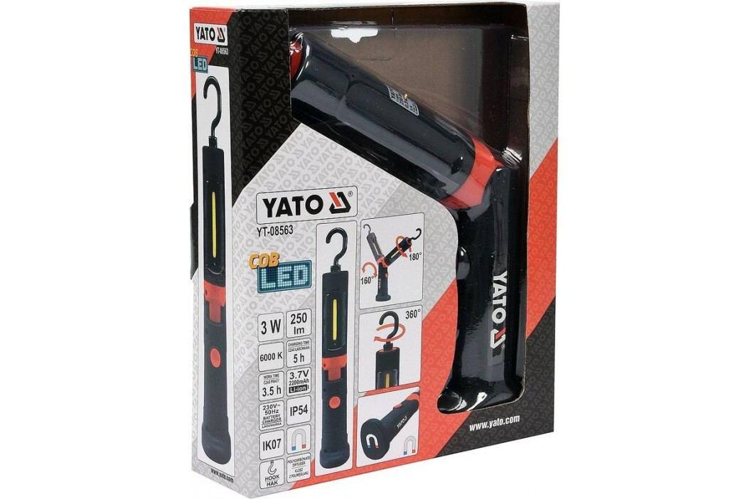 YATO YT-08563