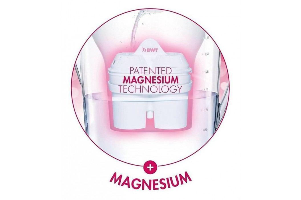BWT magnesium 9 ks