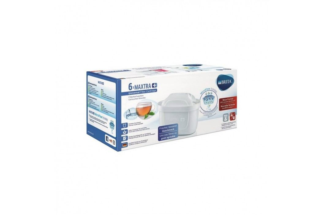 Brita Maxtra Plus 6 Pack