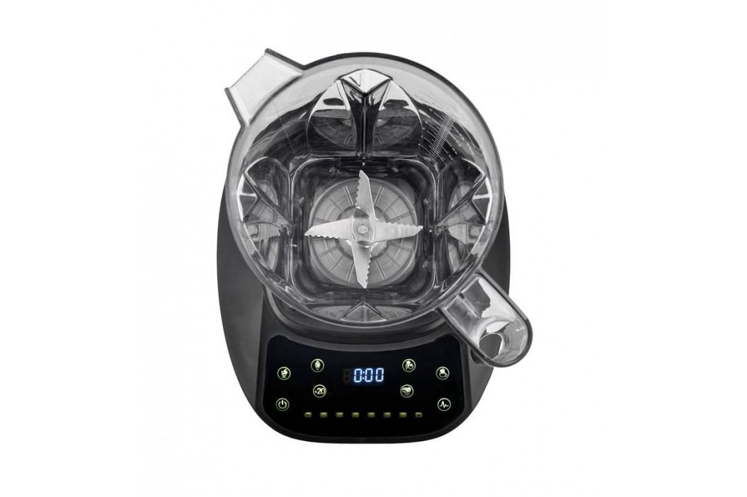 Concept Premium Line SM3050 čierny/nerez