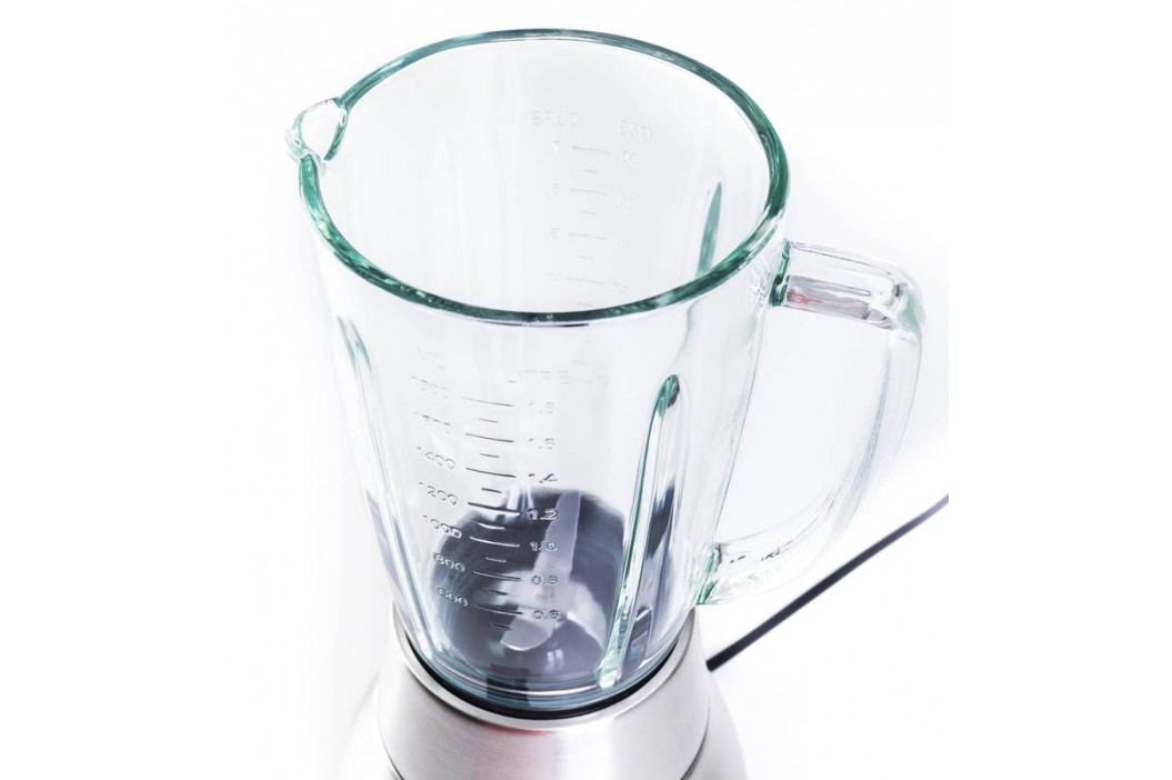 G21 Baby smoothie Stainless Steel nerez