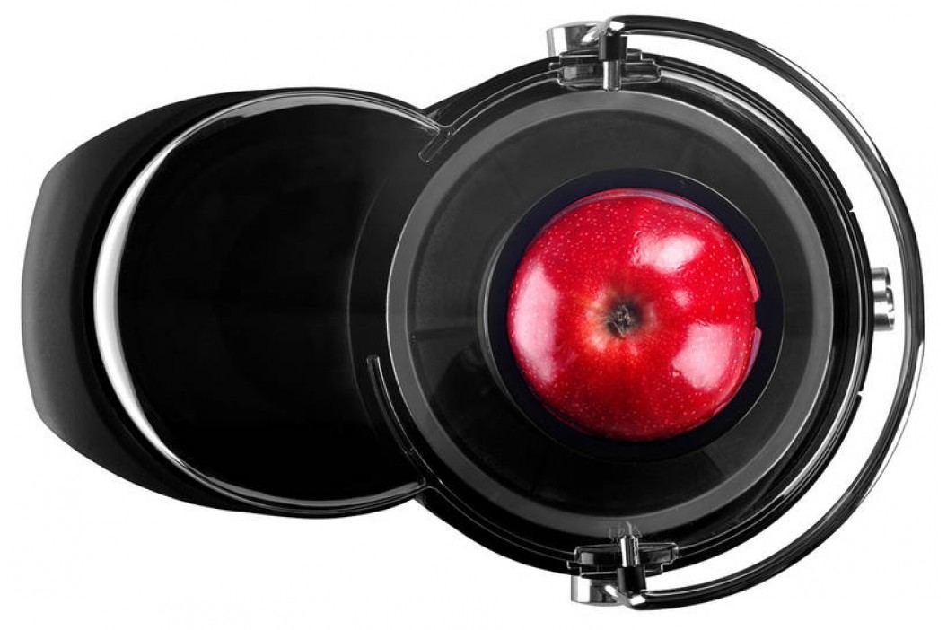 Concept LO7026 čierny/nerez