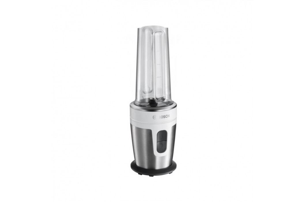 Bosch VitaStyle Mixx2Go MMBM7G2M biely/nerez