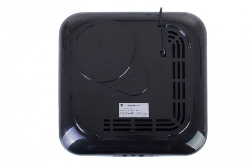 G21 Paradiso Cube čierna