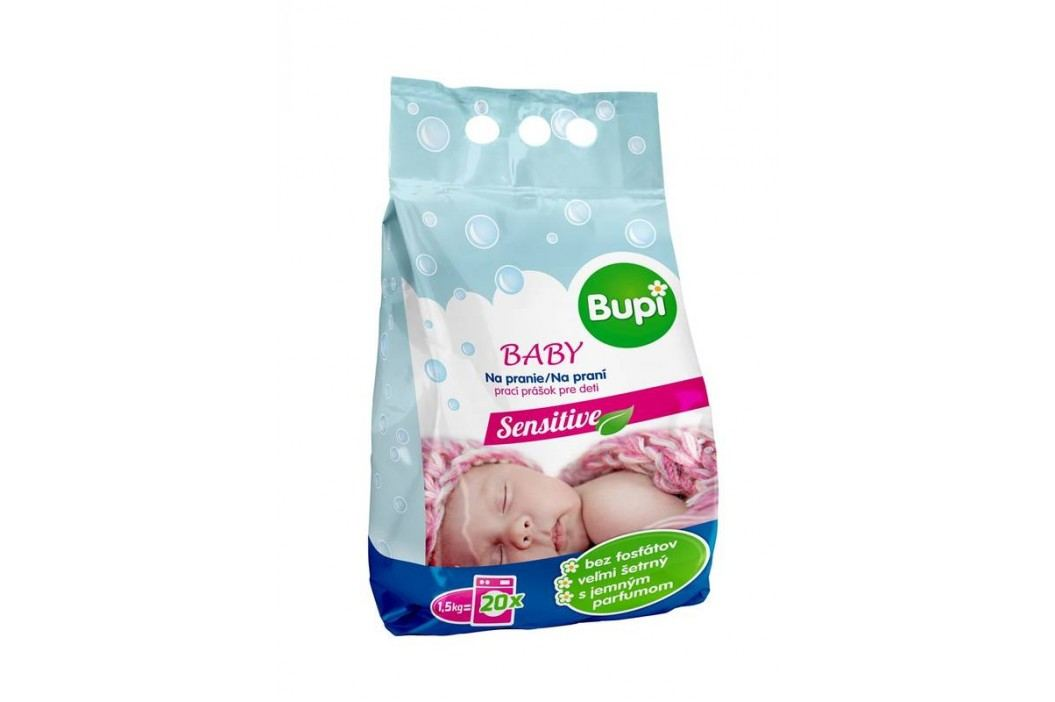Bupi Sensitive 1,5 1kg