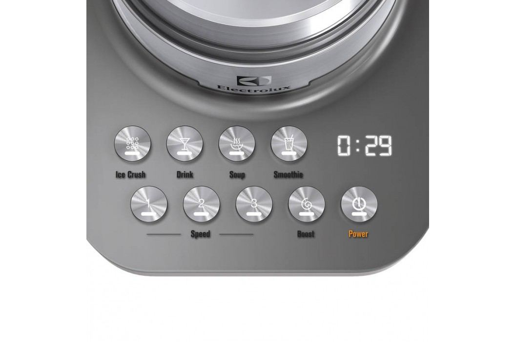 Electrolux Masterpiece Collection ESB9400 nerez