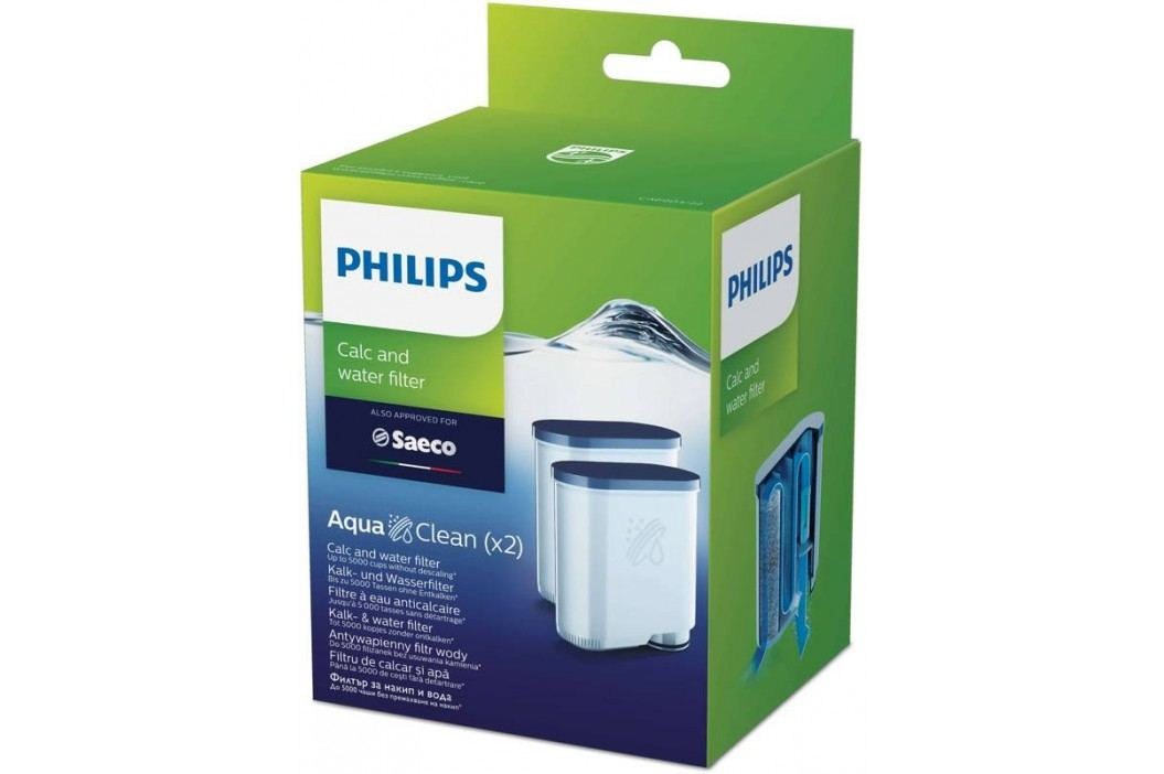 Philips CA6903/22 modré