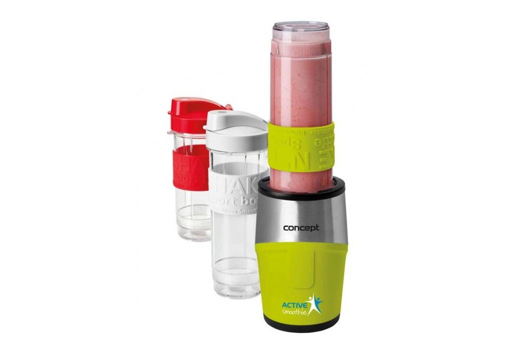 Concept Active Smoothie SM3387 zelený