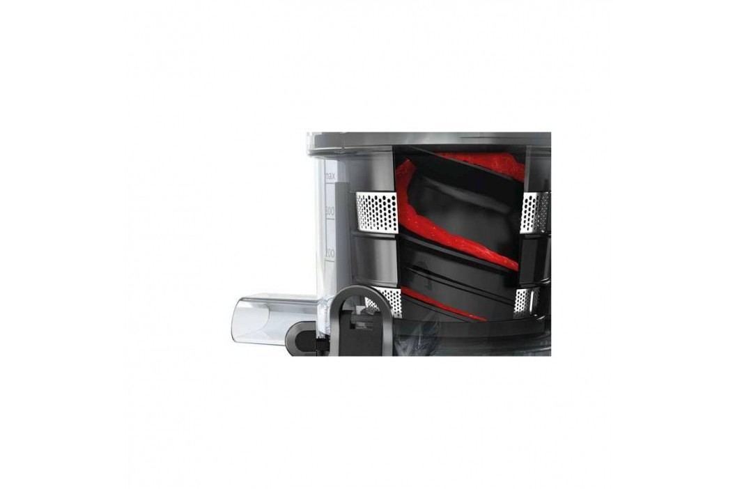 Bosch MESM731M čierny