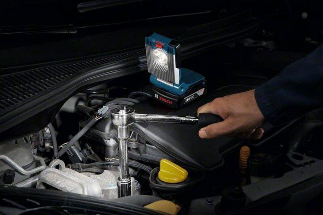 Bosch GLI VariLED (bez baterie), 0601443400