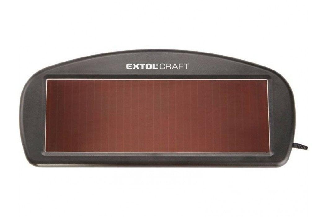 EXTOL Craft, solární