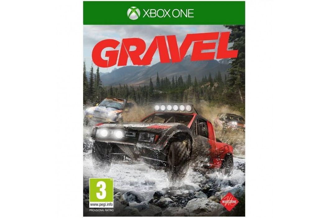 Milestone Xbox one Gravel (71473)