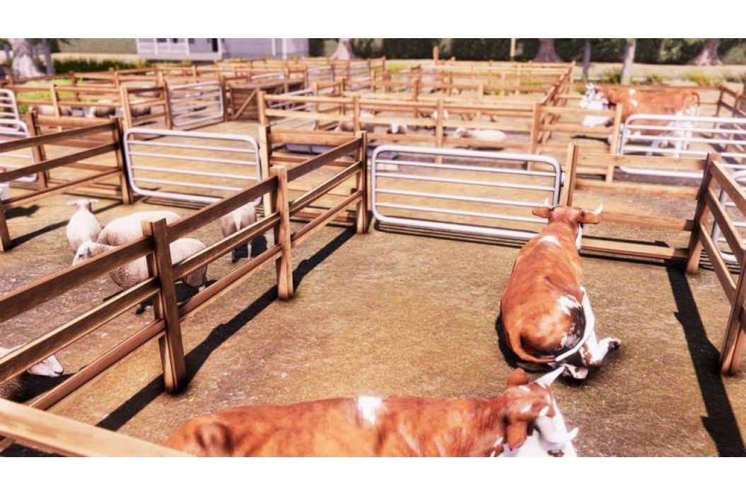 SOEDESCO PC Real Farm (8718591183997)