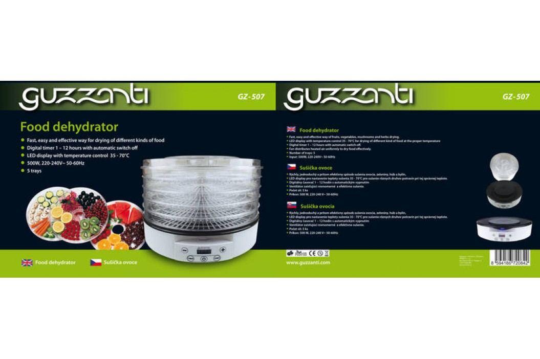 Guzzanti GZ 507 biela