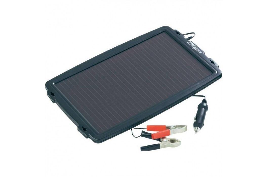 Solární autonabíječka Conrad 2,4 W