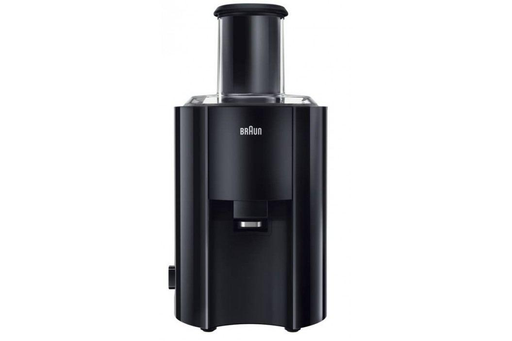 Braun Multiquick 3 J300BK čierny