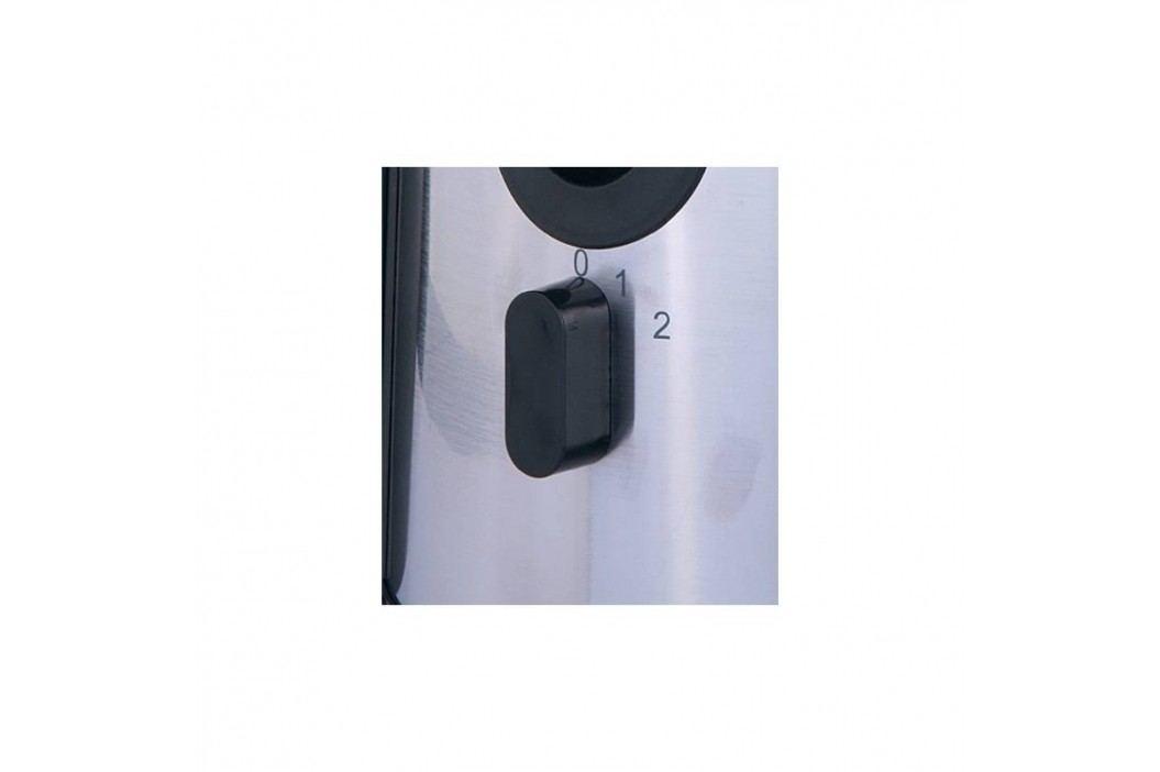 Guzzanti GZ 019 čierny/nerez