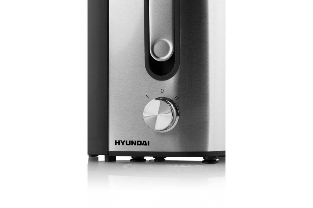 Hyundai JE 337II čierny/nerez
