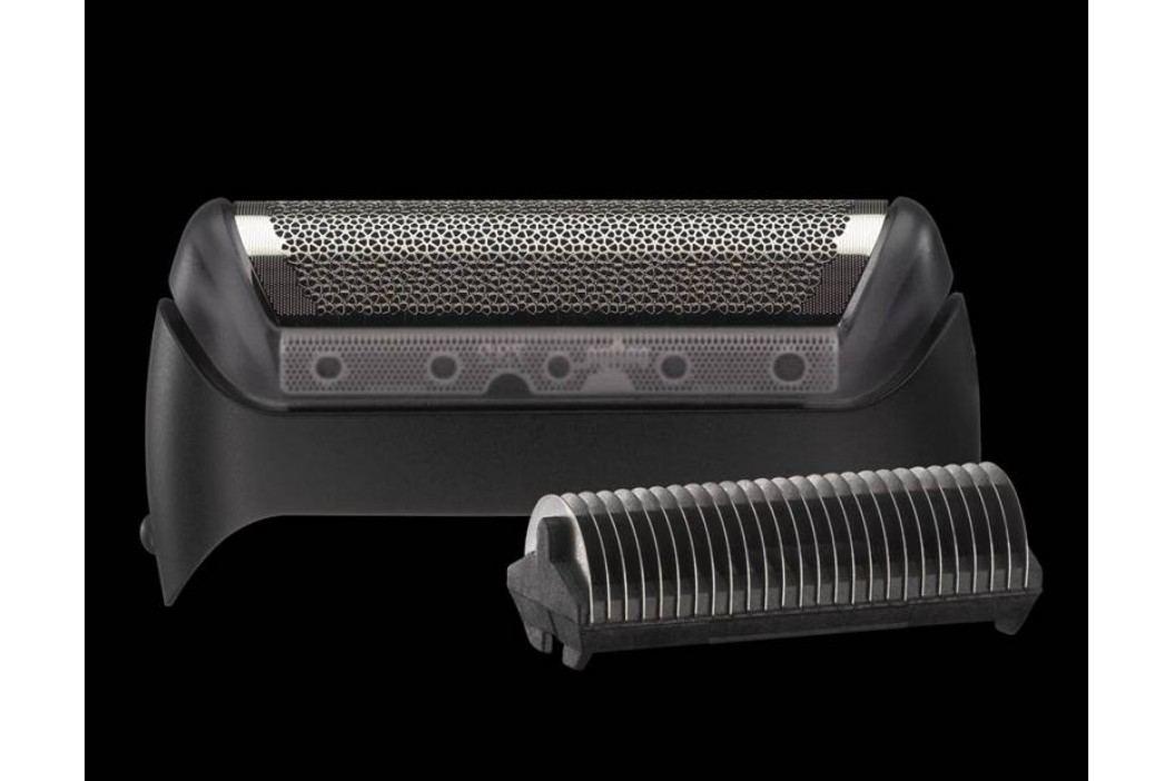 Braun CombiPack Series1 - 10B čierne