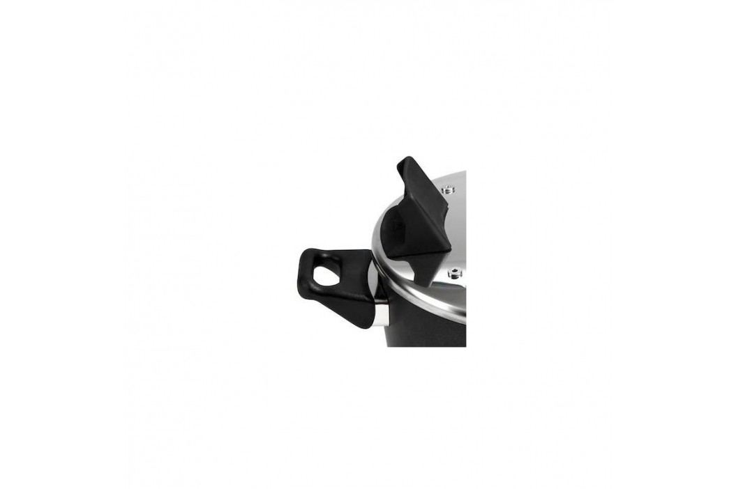 Remoska ORIGINAL R21 čierna/nerez